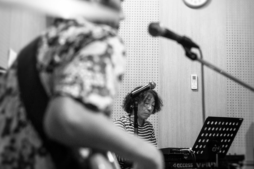 Rehearsal 2016.July